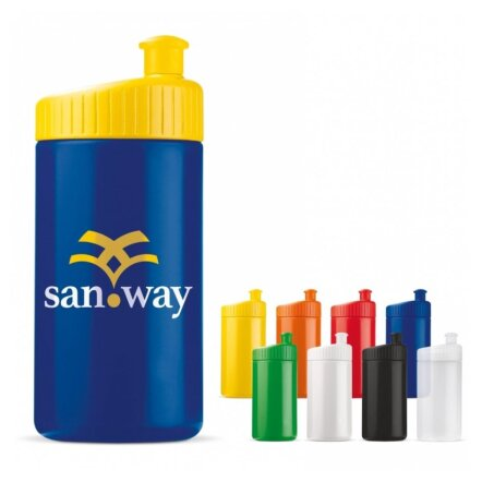 Sport bottle 500 Design