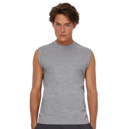 Sleeveless T-Shirt - TM201