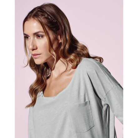 Sharon Oversized Long Sleeve