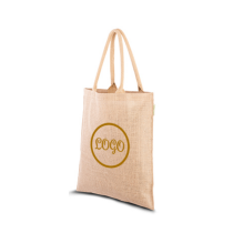 Fairbag Deluxe Jute Bag