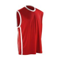 Men`s Quick Dry Basketball Top
