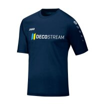 Jako® Shirt Team ShortSleeve heren sportshirt