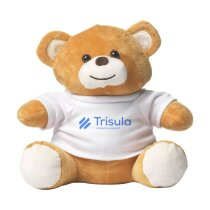 Billy Bear Big Size knuffel bedrukken