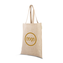 Jute Exhibition Bag