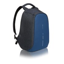 Bobby Compact anti-diefstal rugtas, diver blue