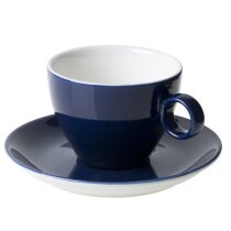 Bart Cappuccino blauw 23 cl.