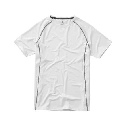 Kingston T-shirt met korte mouwen