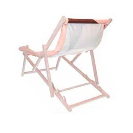 Strandstoel Met Armleuning.Strandstoel Met Armleuning En Bekerhouder Bedrukken