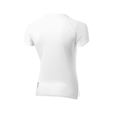 Serve dames T-shirt met korte mouwen