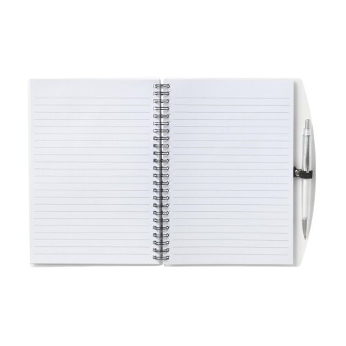 NoteBook A5 notitieboek bedrukken