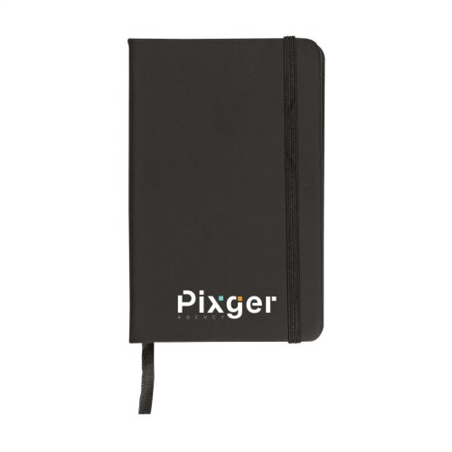 Pocket Notebook A6 bedrukken bedrukken