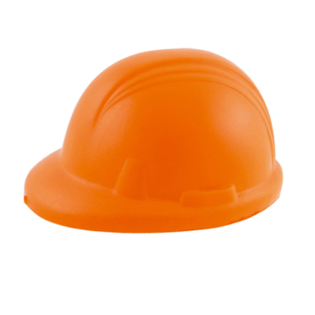 Anti stress helm oranje