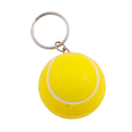 Anti stress tennisbal